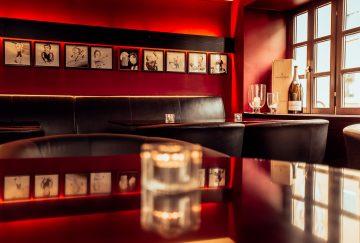 Bar Tische 106
